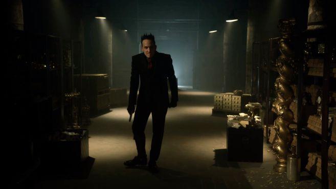 Gotham - Season 5 - First Look Final Season - 45