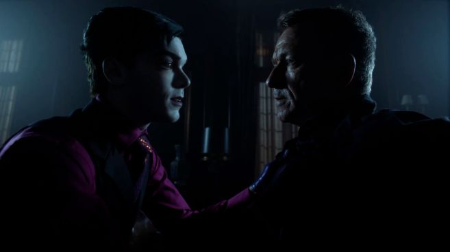 Gotham - Season 5 - First Look Final Season - 48