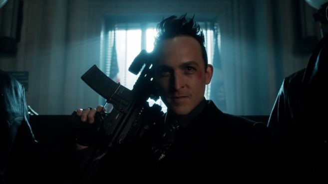 Gotham - Season 5 - First Look Final Season - 53