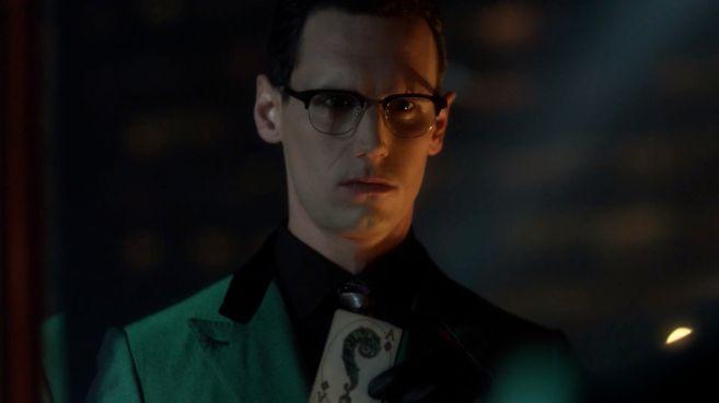 Gotham - Season 5 - First Look Final Season - 55