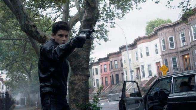 Gotham - Season 5 - First Look Final Season - 56