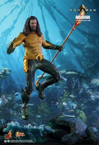 Hot Toys - Aquaman - Aquaman - 01