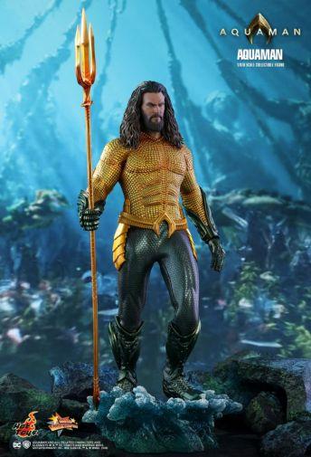 Hot Toys - Aquaman - Aquaman - 03