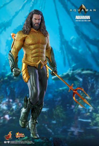 Hot Toys - Aquaman - Aquaman - 06
