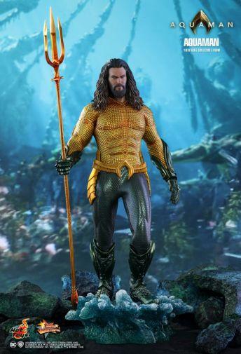 Hot Toys - Aquaman - Aquaman - 17