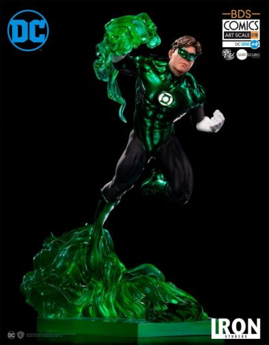 Iron Studios - DC Comics - Green Lantern - 01
