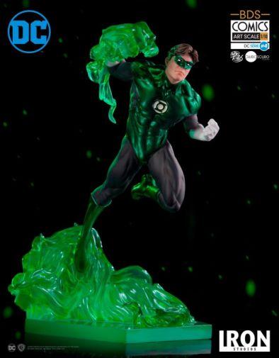Iron Studios - DC Comics - Green Lantern - 03