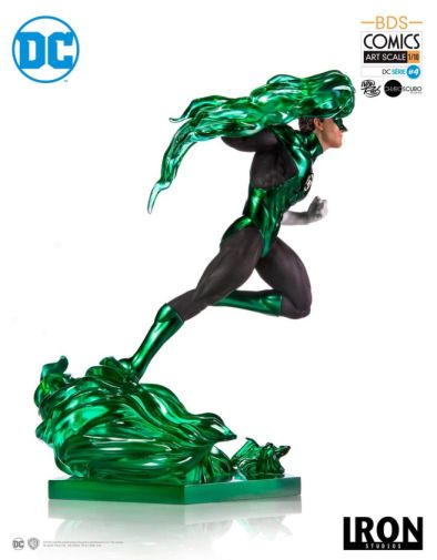 Iron Studios - DC Comics - Green Lantern - 14