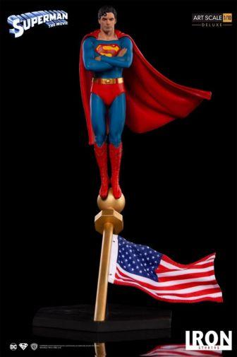 Iron Studios - DC Comics - Superman The Movie - 01