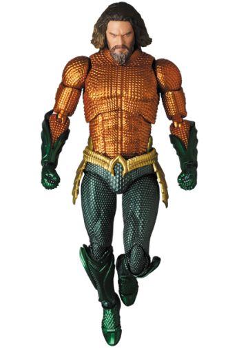 Medicom - MAFEX - Aquaman - 07