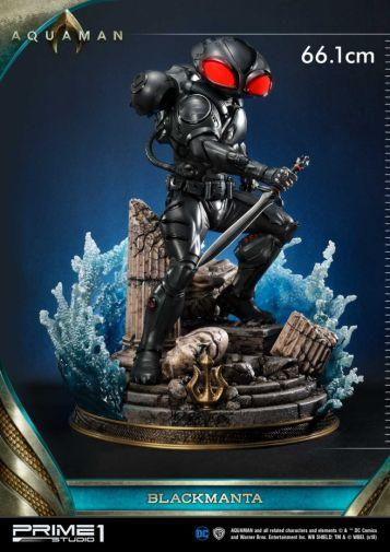 Prime 1 Studio - Aquaman - Black Manta - 04