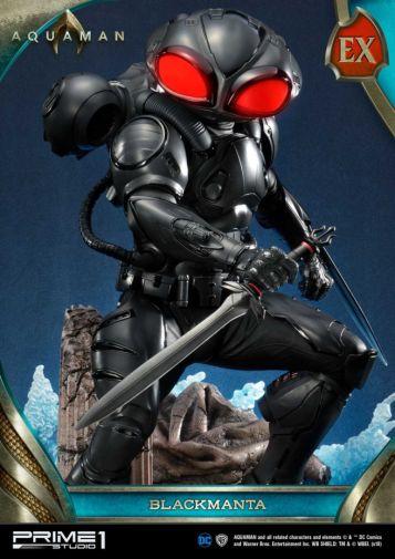 Prime 1 Studio - Aquaman - Black Manta - 05