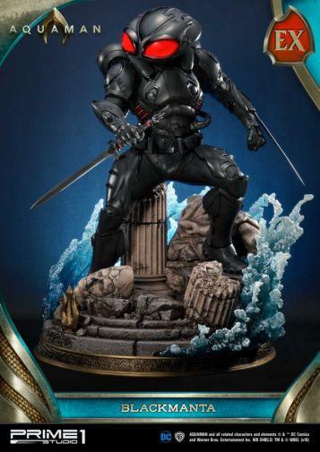 Prime 1 Studio - Aquaman - Black Manta - 13
