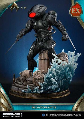 Prime 1 Studio - Aquaman - Black Manta - 15