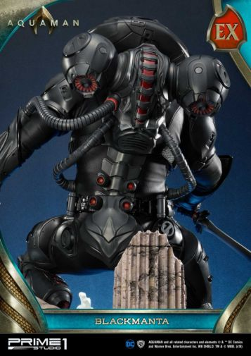 Prime 1 Studio - Aquaman - Black Manta - 18