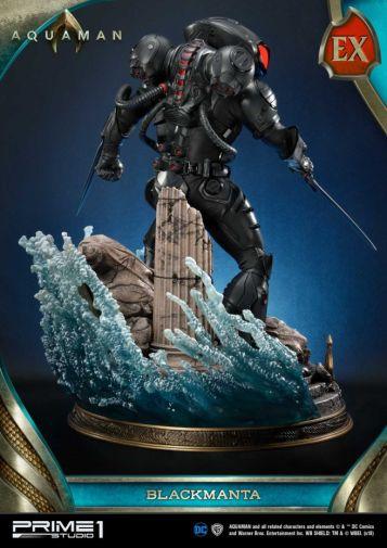 Prime 1 Studio - Aquaman - Black Manta - 19