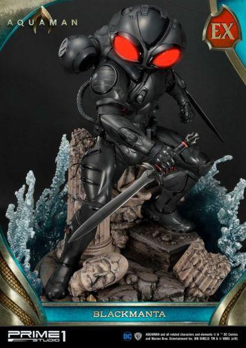 Prime 1 Studio - Aquaman - Black Manta - 20