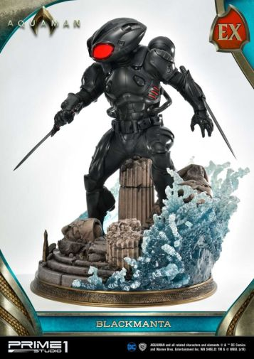 Prime 1 Studio - Aquaman - Black Manta - 21