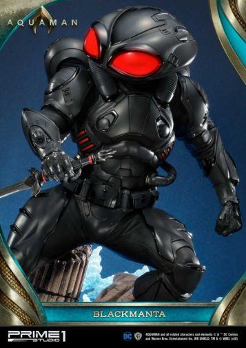 Prime 1 Studio - Aquaman - Black Manta - 28