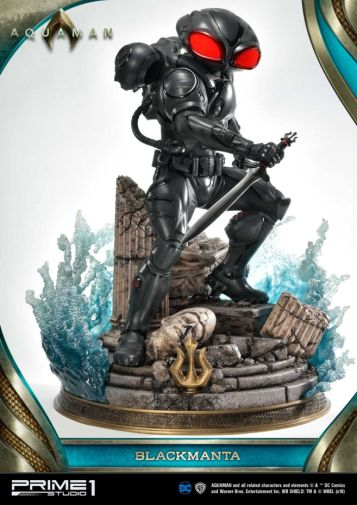 Prime 1 Studio - Aquaman - Black Manta - 34