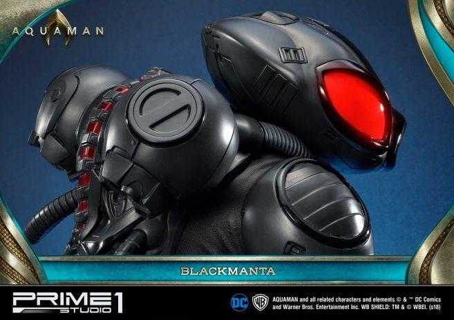 Prime 1 Studio - Aquaman - Black Manta - 36