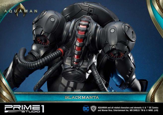 Prime 1 Studio - Aquaman - Black Manta - 38