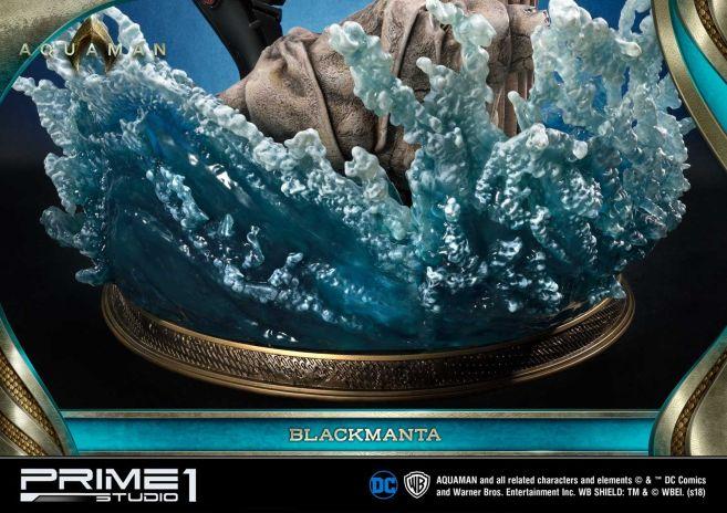 Prime 1 Studio - Aquaman - Black Manta - 41