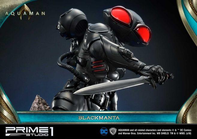 Prime 1 Studio - Aquaman - Black Manta - 42