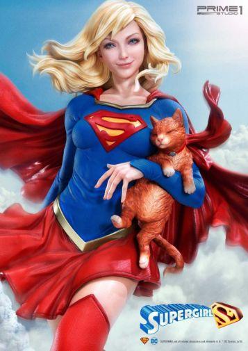 Prime 1 Studio - Superman - Supergirl - 10