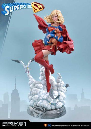 Prime 1 Studio - Superman - Supergirl - 17