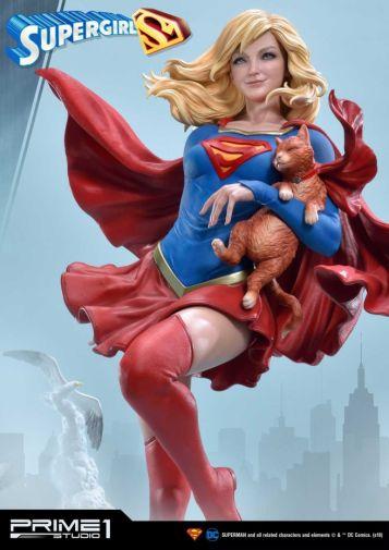 Prime 1 Studio - Superman - Supergirl - 18