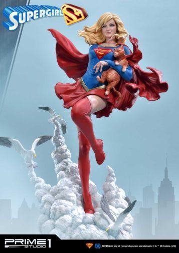 Prime 1 Studio - Superman - Supergirl - 19
