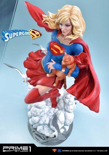 Prime 1 Studio - Superman - Supergirl - 25