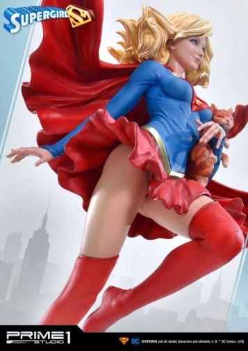 Prime 1 Studio - Superman - Supergirl - 28