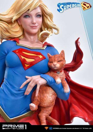 Prime 1 Studio - Superman - Supergirl - 29