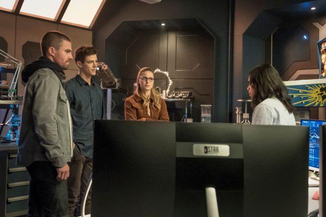 The Flash - Season 5 - Ep 09 - 21