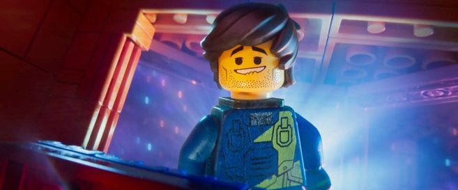 The Lego Movie 2 - Trailer 3 - 06