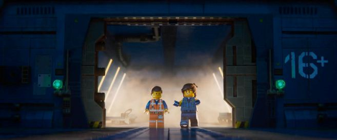 The Lego Movie 2 - Trailer 3 - 09