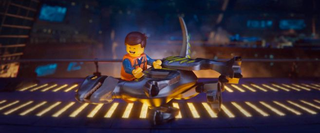The Lego Movie 2 - Trailer 3 - 16
