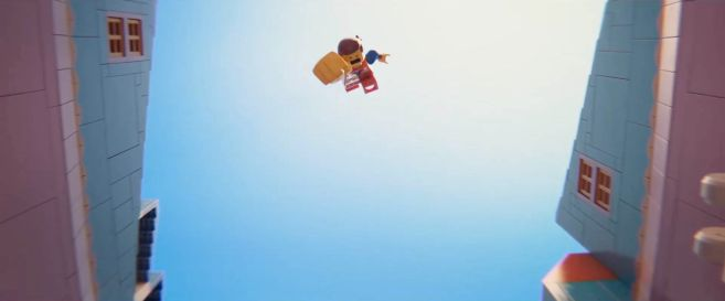 The Lego Movie 2 - Trailer 3 - 17