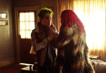 The Titans Take on an Angry Kory in New Episode Photos