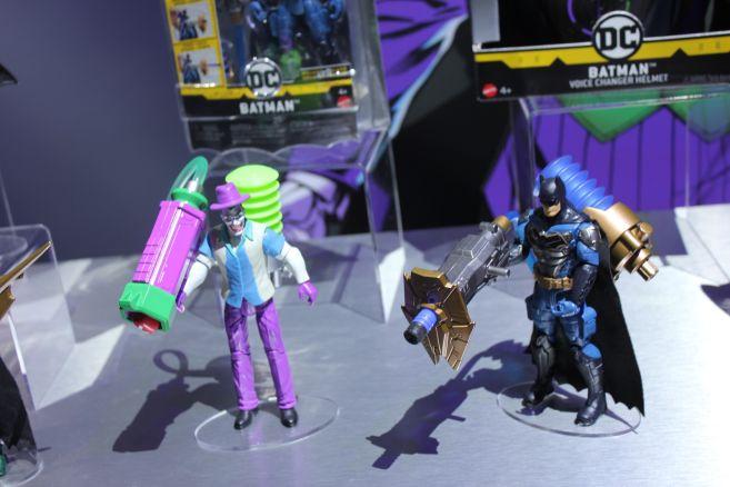 Toy Fair 2018 - Mattel -08