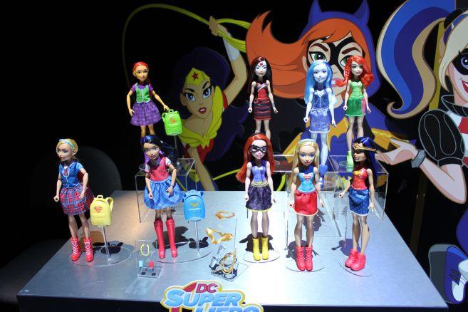 Toy Fair 2018 - Mattel -13