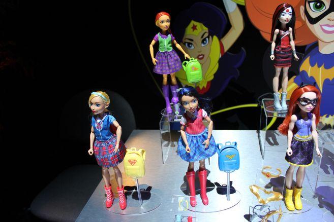 Toy Fair 2018 - Mattel -14