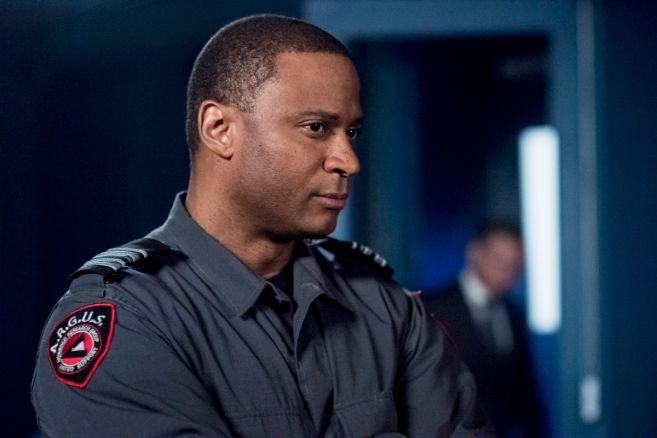 Arrow - Season 7 - Ep 10 - 09