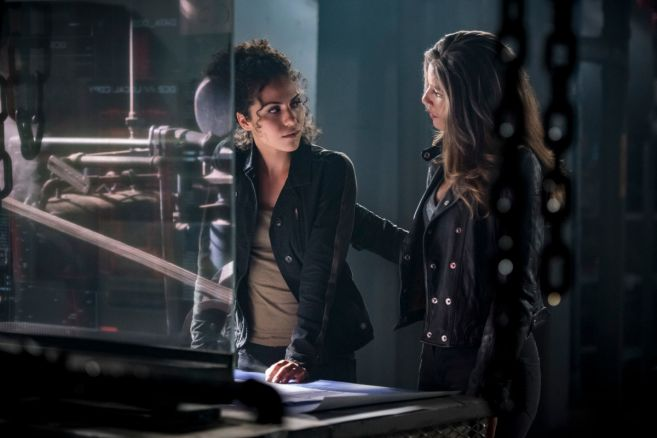 Arrow - Season 7 - Ep 10 - 14