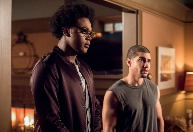 Arrow - Season 7 - Ep 10 - 17