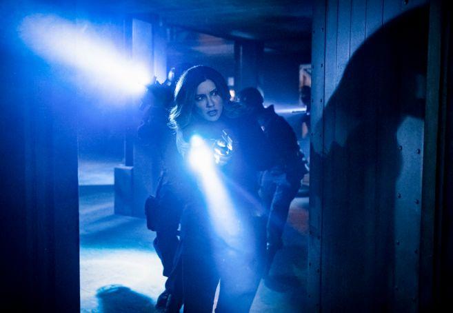 Arrow - Season 7 - Ep 11 - 01