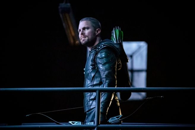 Arrow - Season 7 - Ep 11 - 04