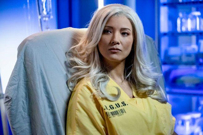 Arrow - Season 7 - Ep 11 - 09